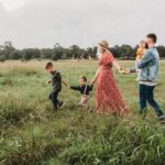 Keeping your family Happy & Healthy