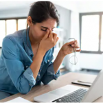 Dealing with performance anxiety at work